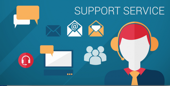 Cart21 Support Service