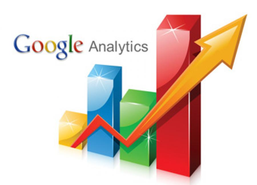 thumbGoogle Analytic code
